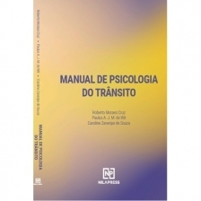 Manual de Psicologia do Trânsito